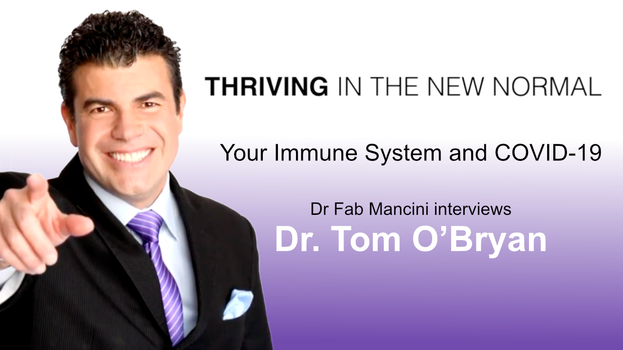 Your Immune System and Covid-19