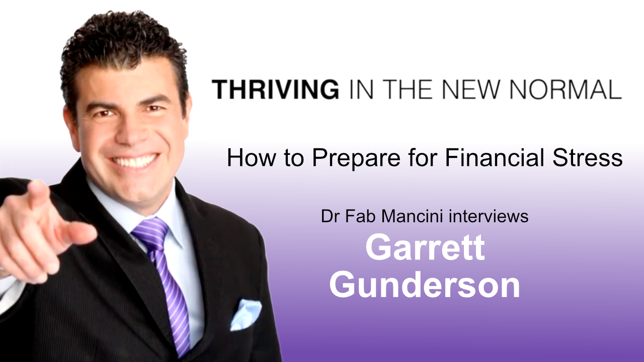 How To Prepare for Financial Stress