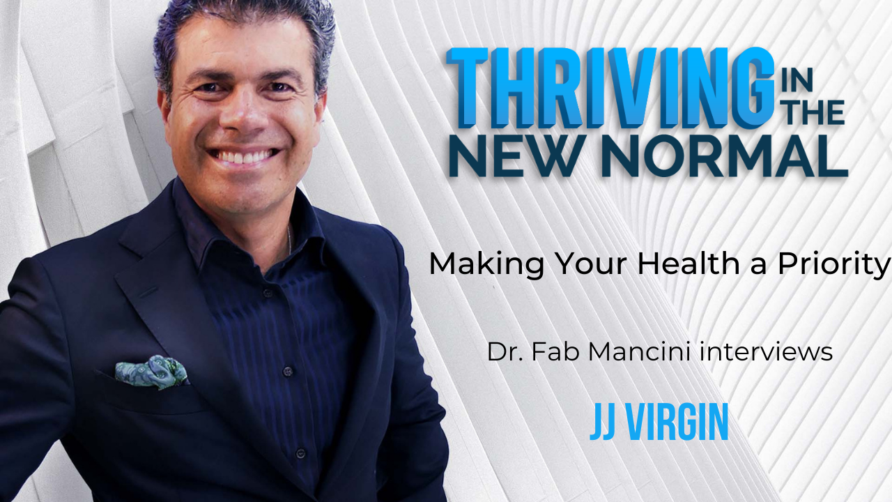 Making Your Health a Priority