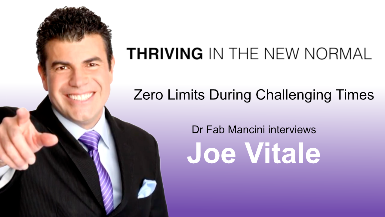 Zero Limits During Challenging Times
