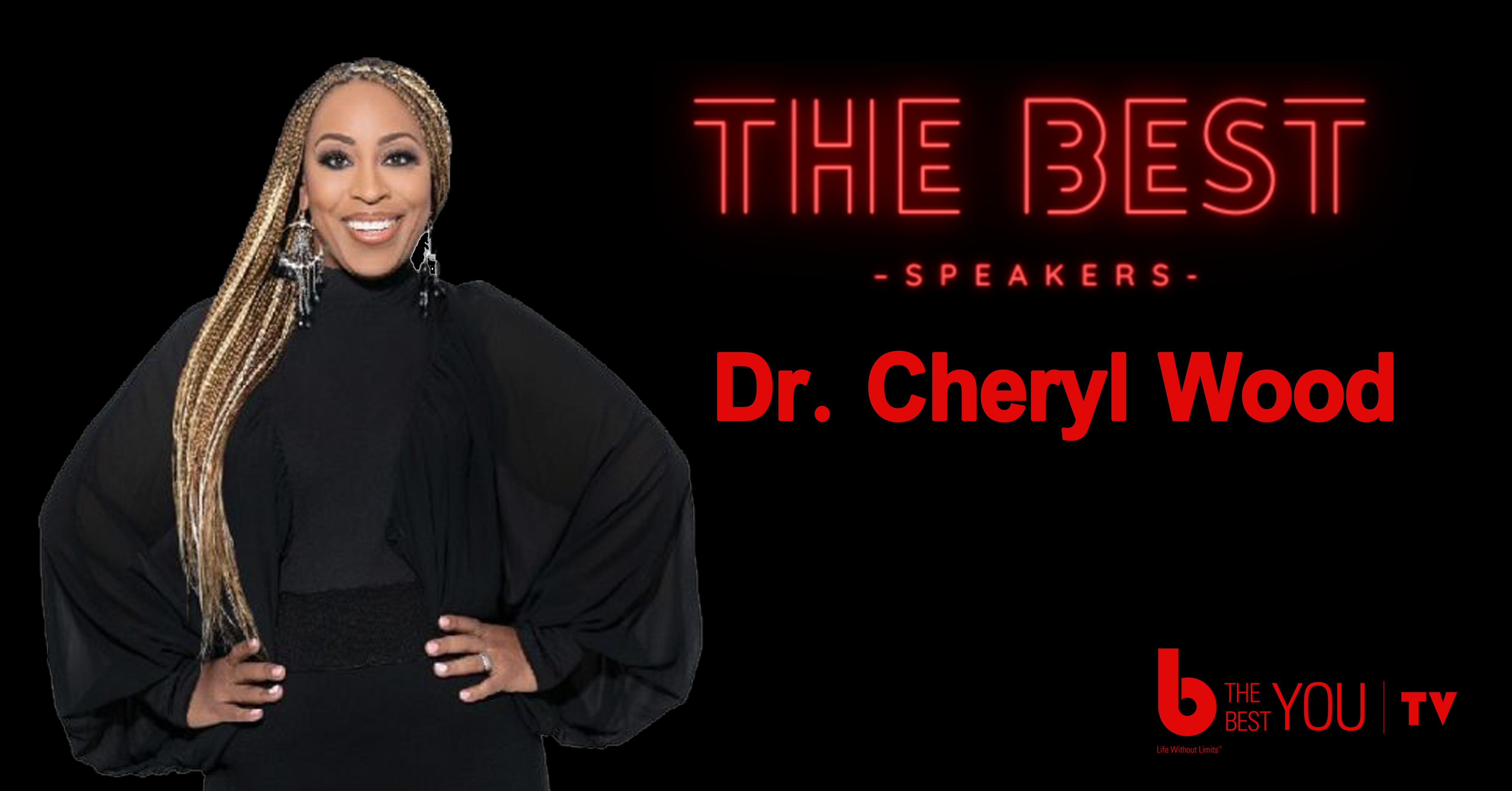 Dr. Cheryl Wood