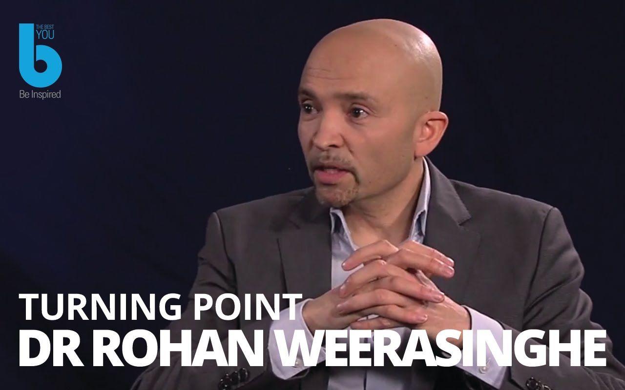 Dr. Rohan Weerasinghe