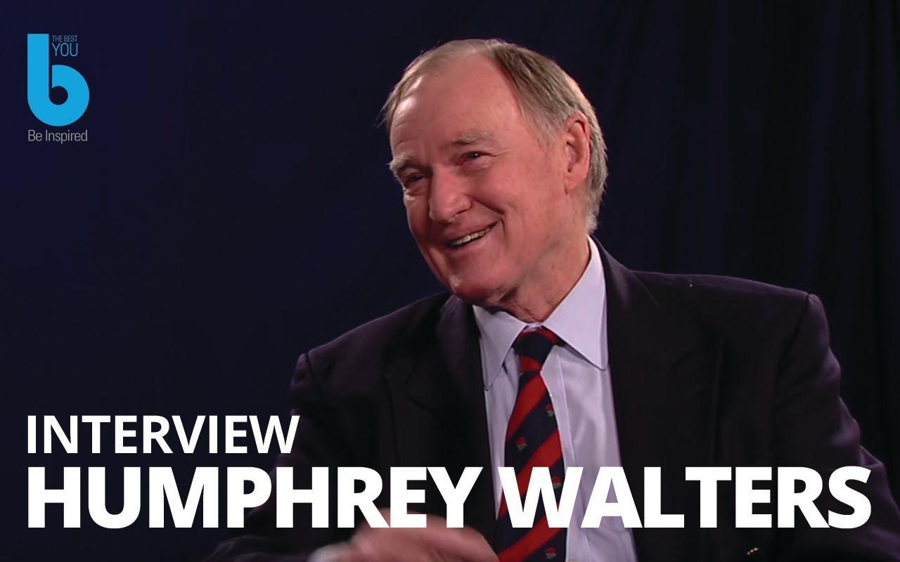 Humphrey Walters