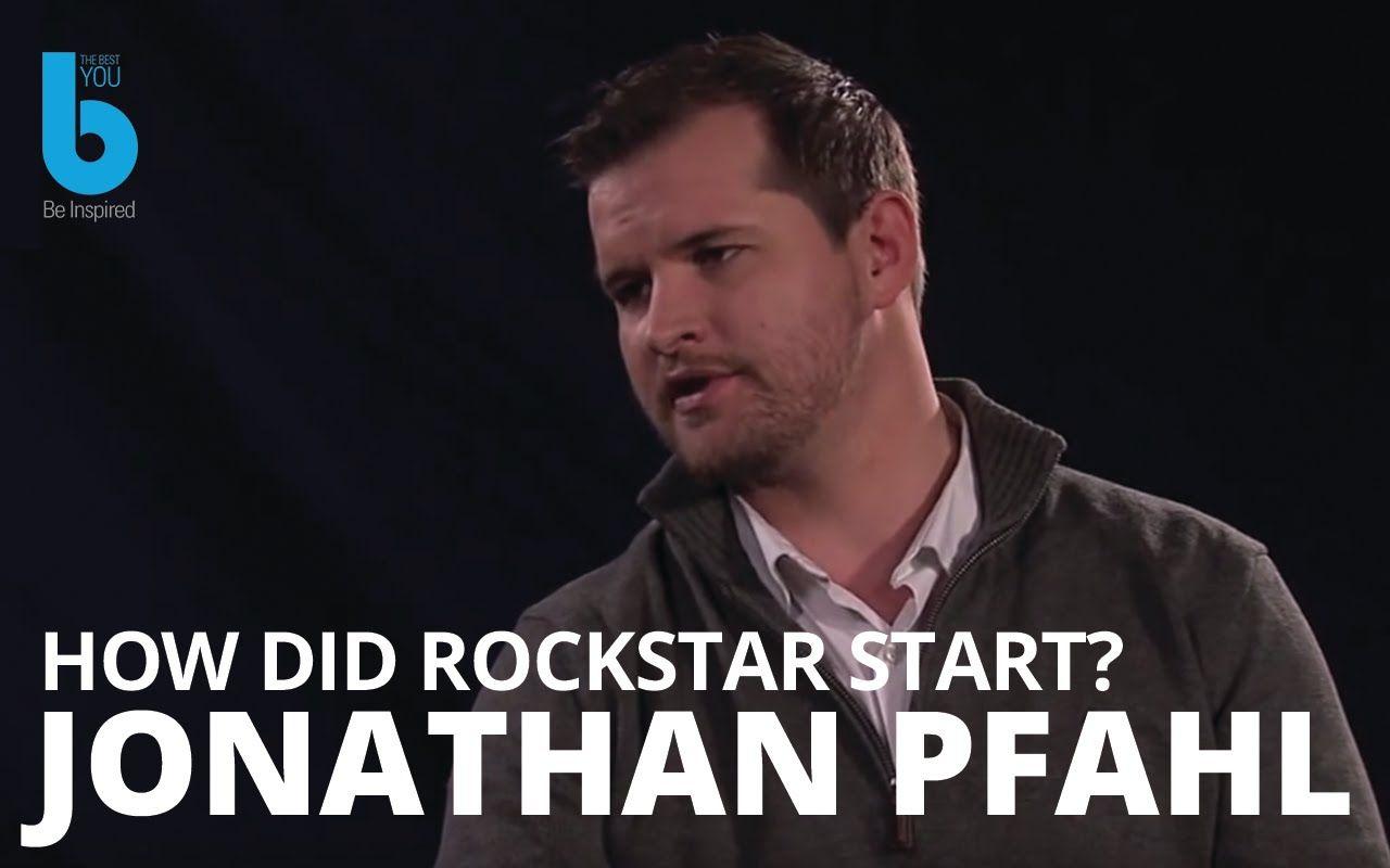 Jonathan Pfahl