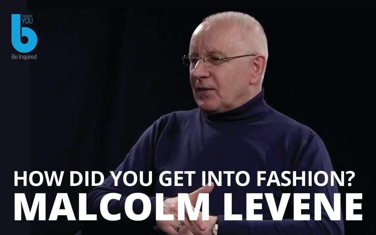Malcolm Levene