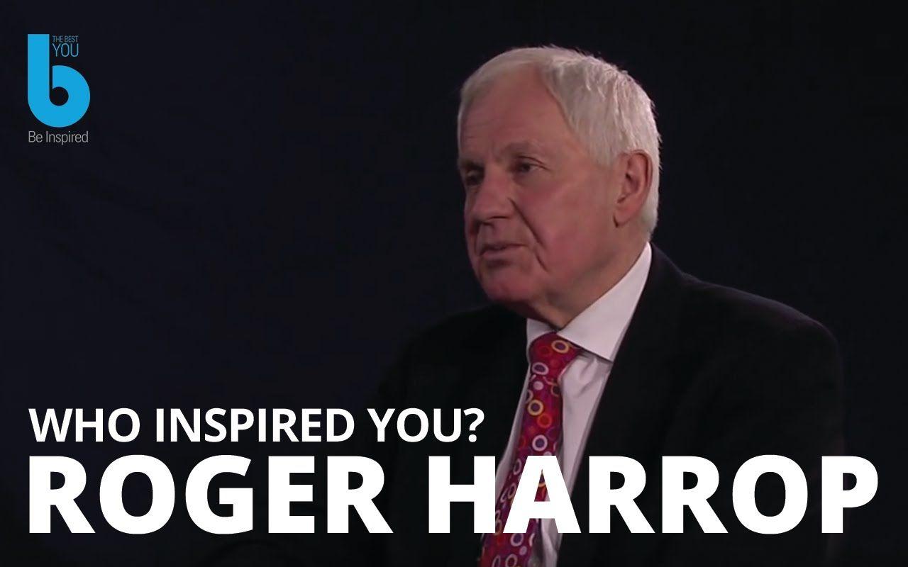 Roger Harrop
