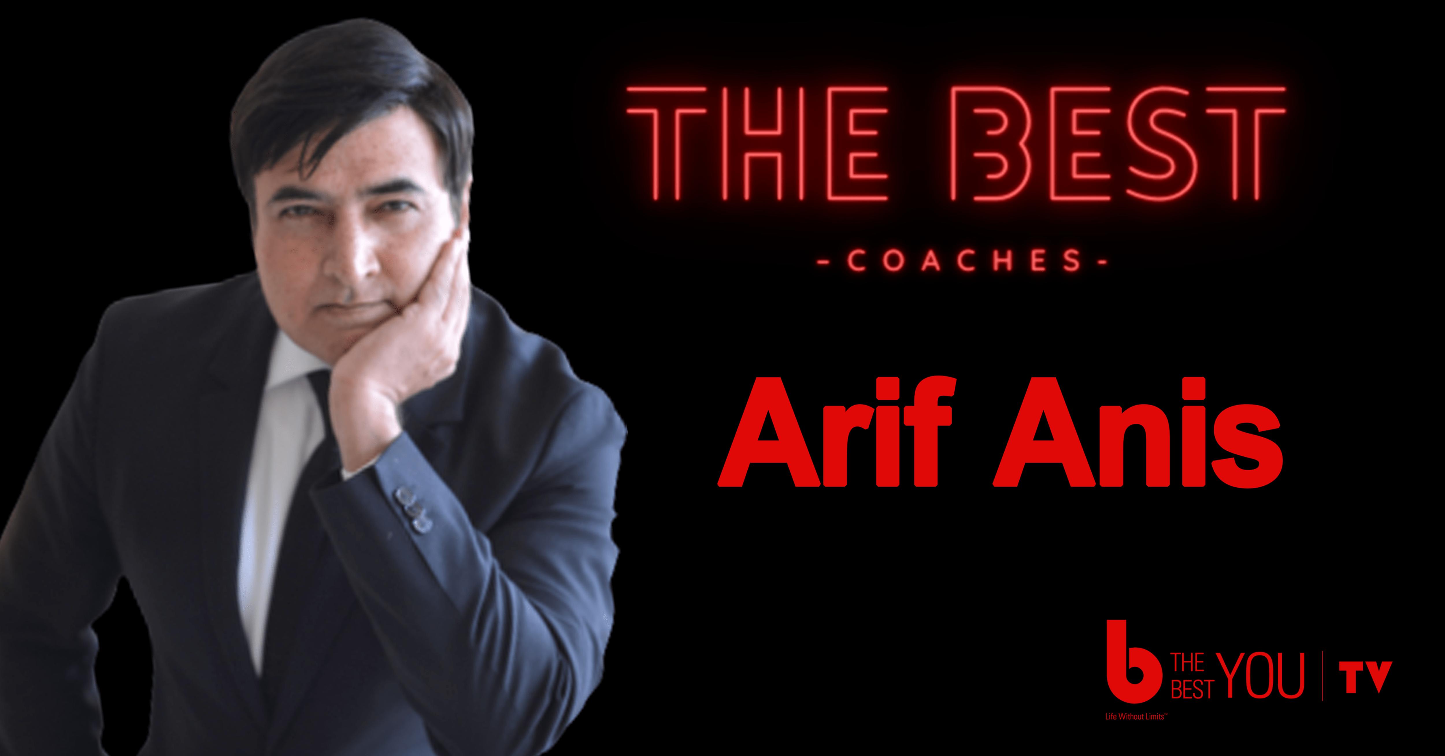 Arif Anis