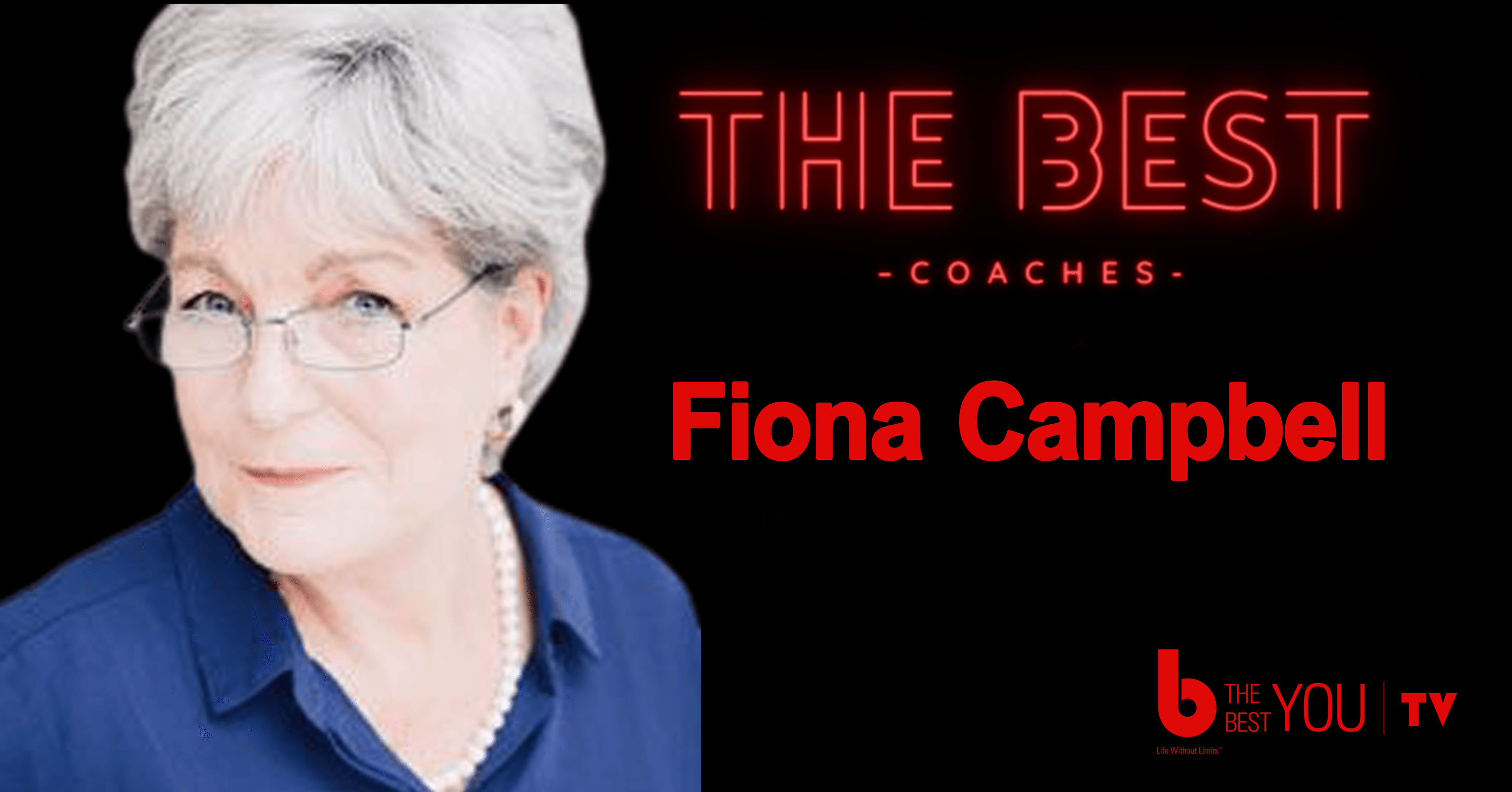 Fiona Campbell