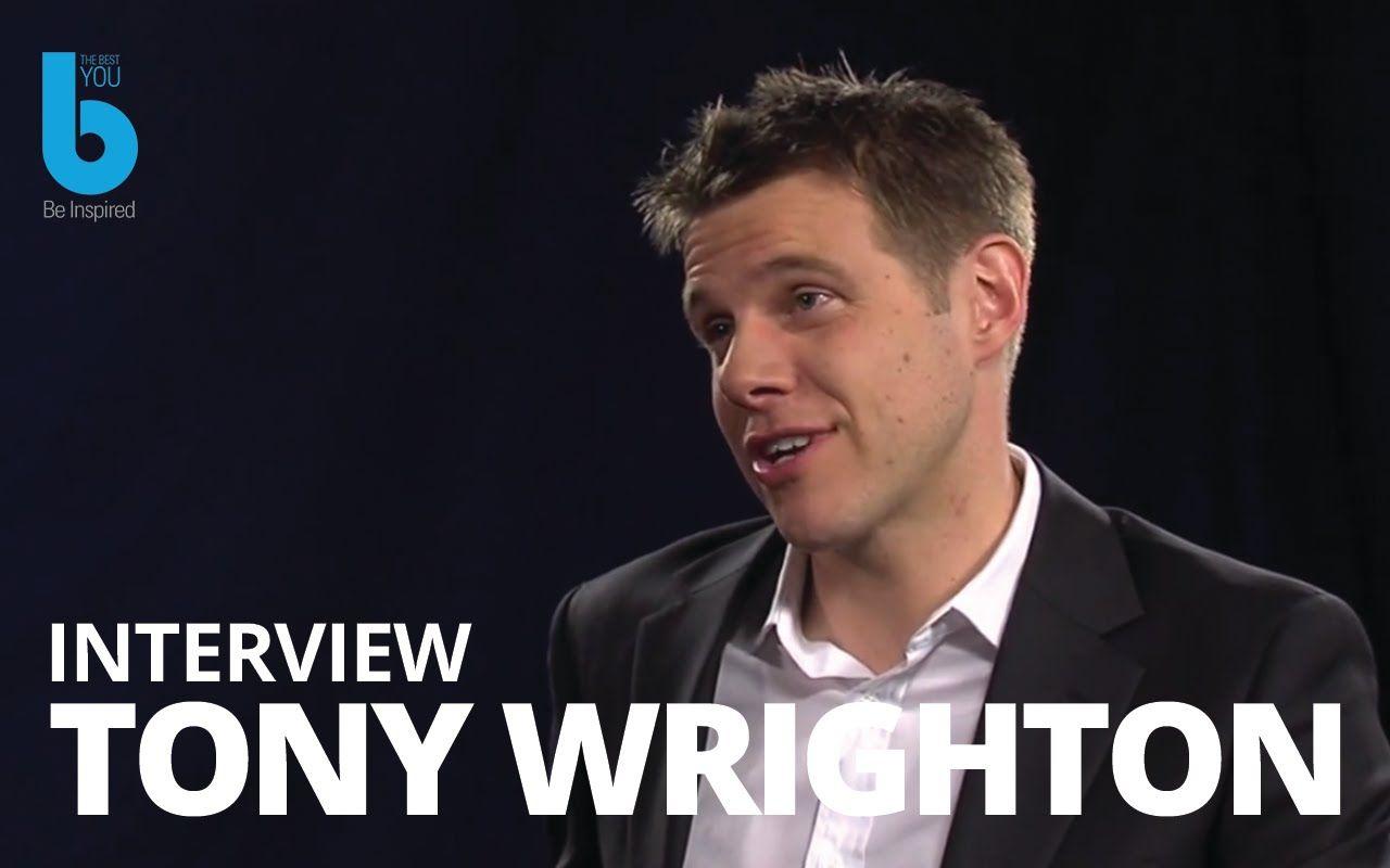 Tony Wrighton