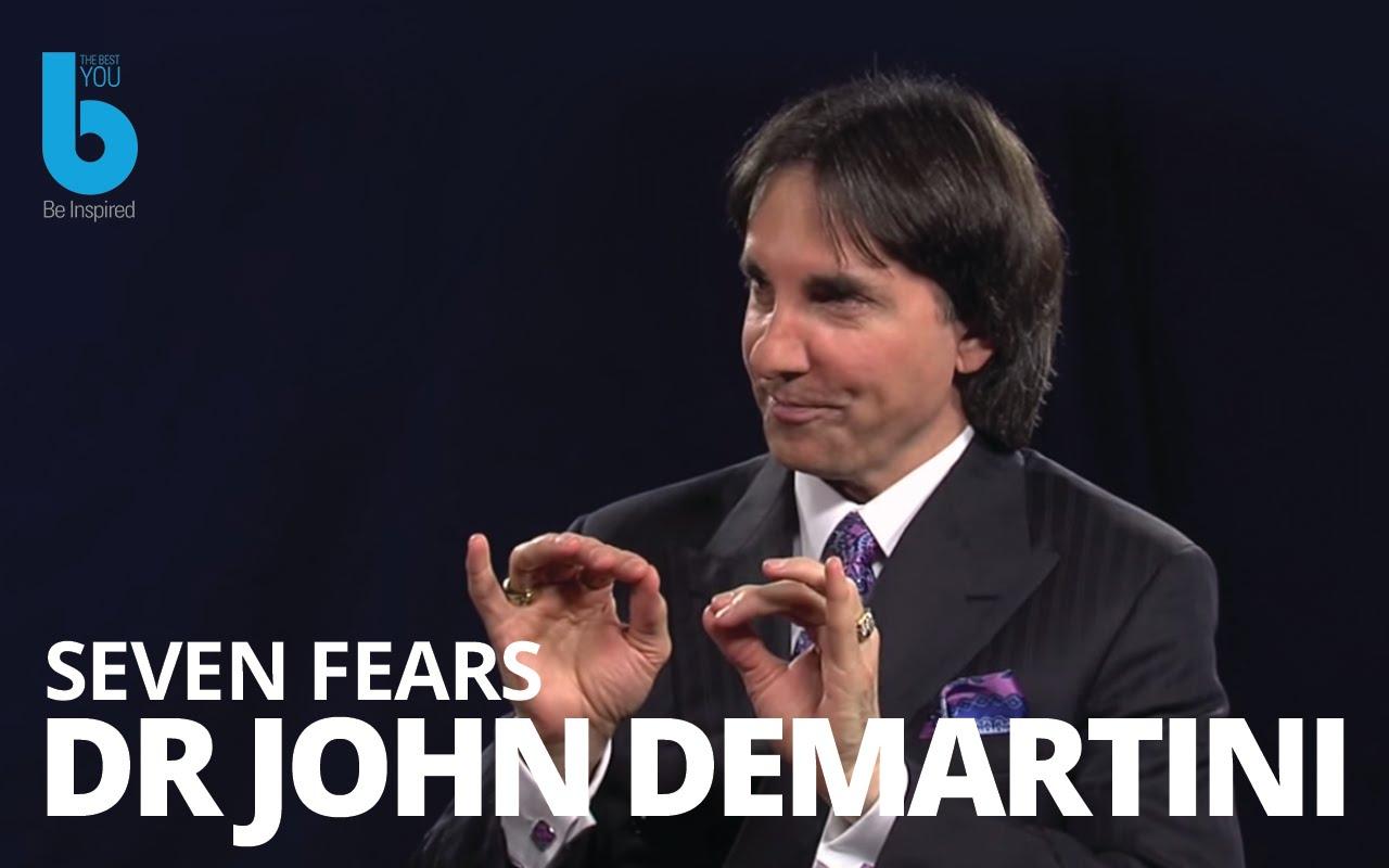 John DeMartini