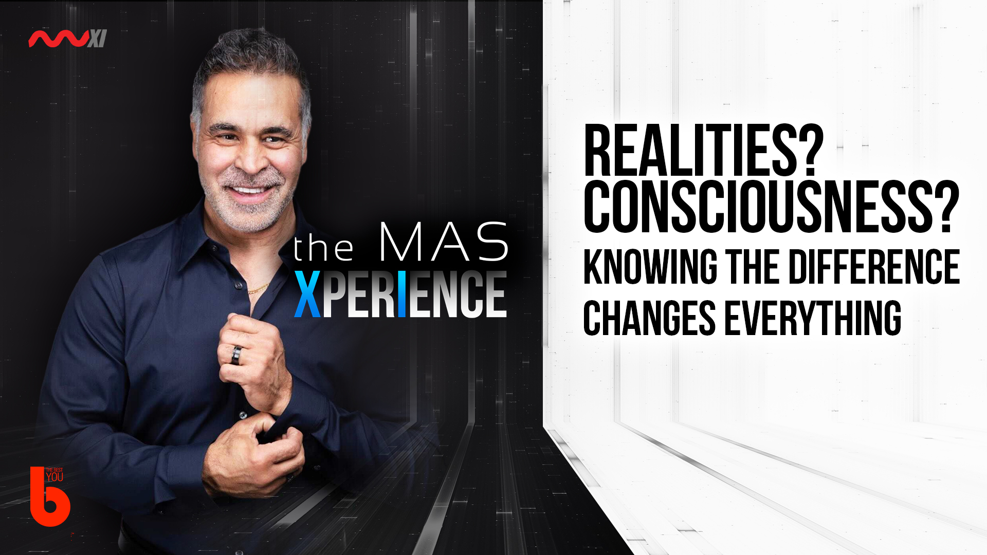 Realities? Consciousness? Knowing the Difference Changes Everything
