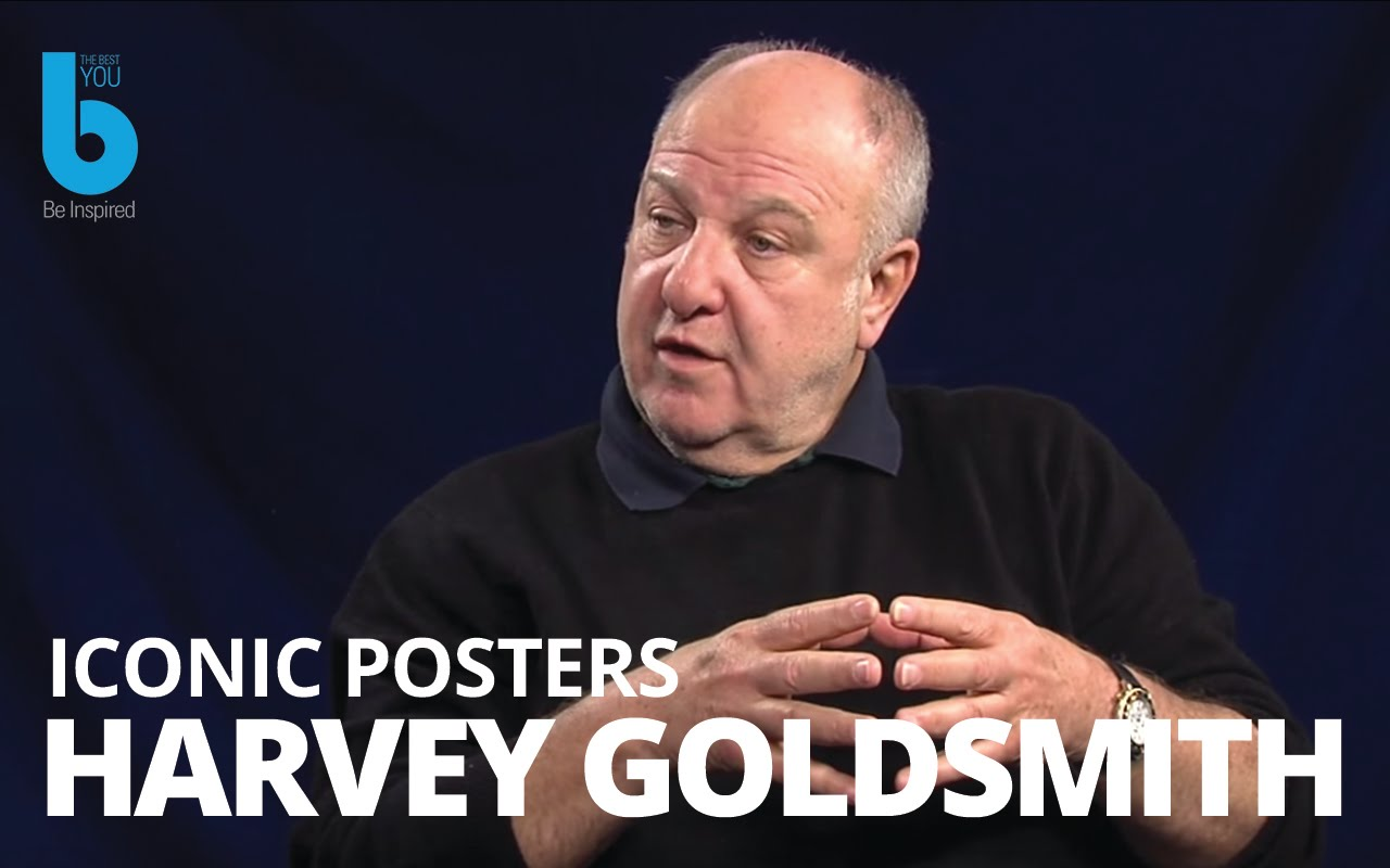 Harvey Goldsmith