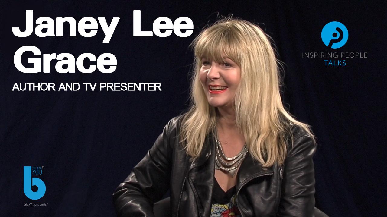 Janey Lee Grace