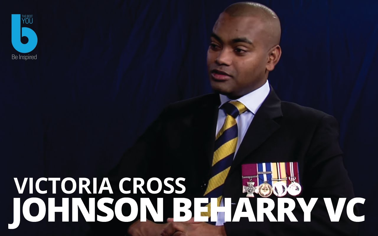 Johnson Beharry