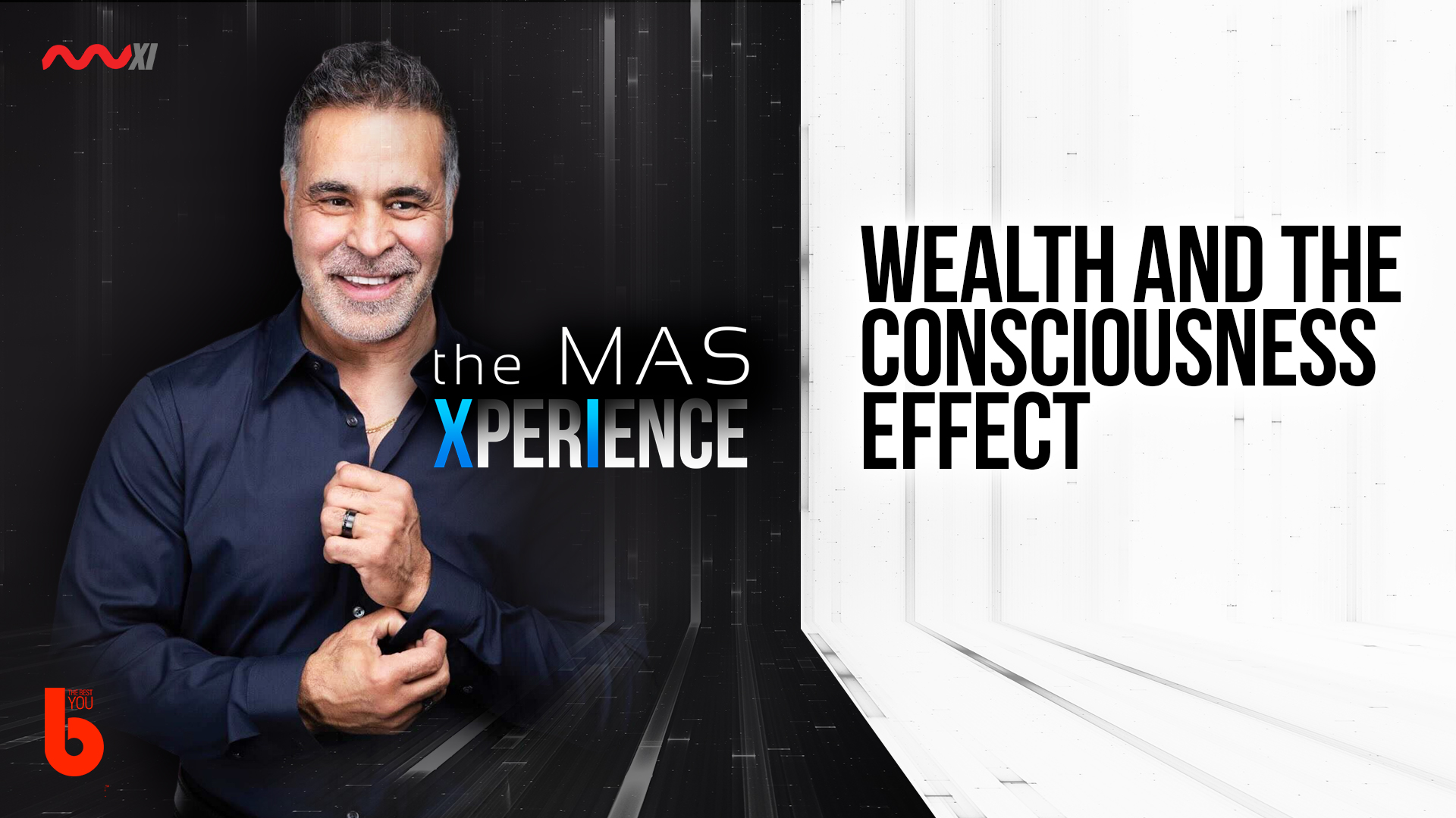 Wealth and the Consciousness Effect