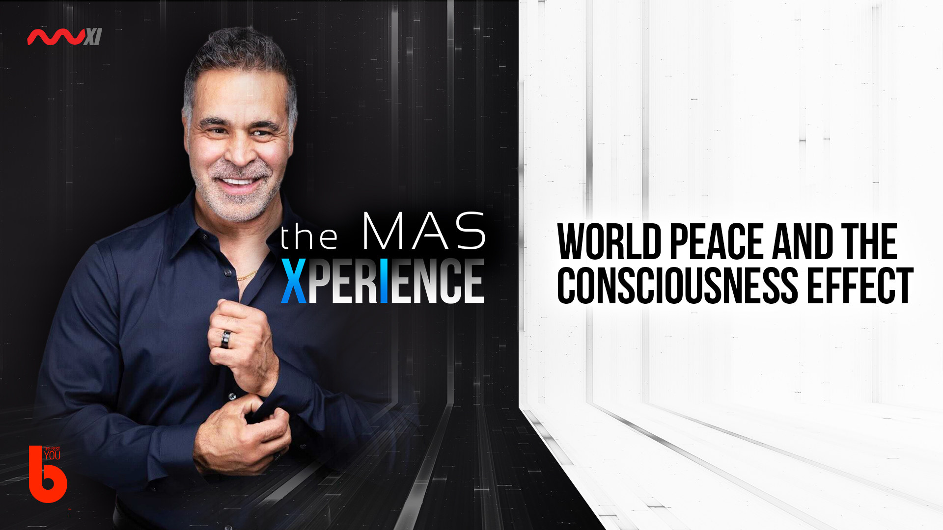 World Peace and the Consciousness Effect