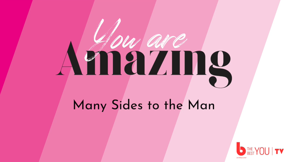 """Marcelo Cortes Fernandes - """"Many Sides to the Man"""""""