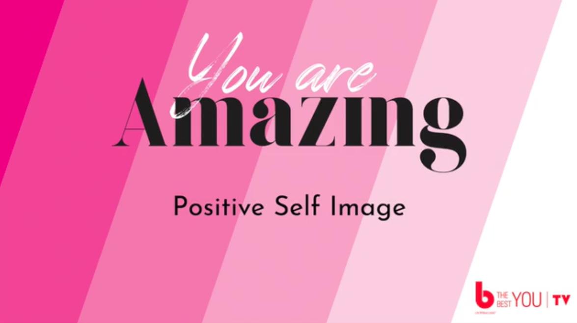 "Jason Holzer and Jim Huber -""Positive Self Image"""